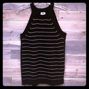 NWOT Old Navy Black Sweater